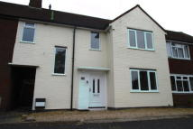 4 bedroom Terraced house to rent in Montgomery Crescent...