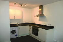 1 bedroom Studio flat in 8 Rowland Hill House...