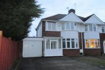 property to rent in Halesowen, West Midlands