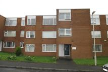Halesowen Flat to rent
