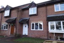 2 bed Terraced house in Monks Crescent...