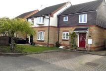 Terraced home to rent in Fernihough Close...