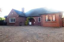 Bungalow in Woodham, Surrey