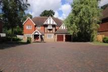5 bedroom house in Old Woking Road, Pyrford...