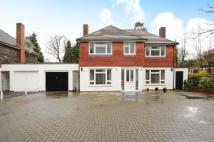 5 bed Detached property in Plaistow Lane...