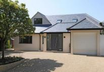 Detached house for sale in Plaistow Lane...