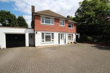 Detached home in Plaistow Lane...
