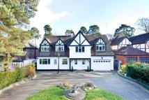 6 bed Detached property in Longdon Wood...