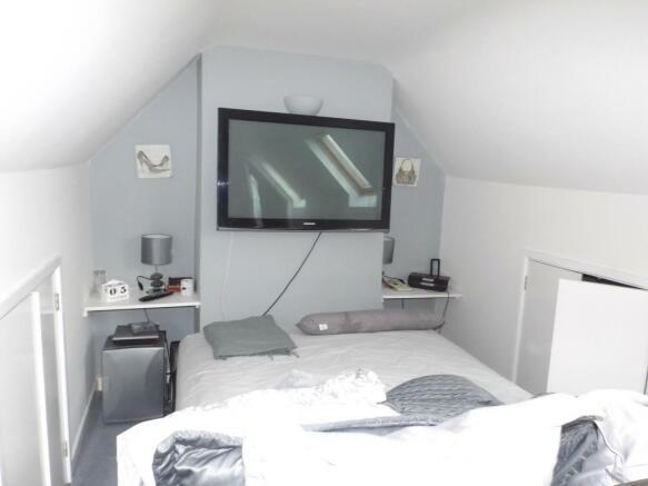Room tv