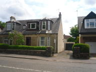 semi detached home in Kilbarchan Road...