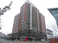 Apartment in Lancefield Quay, Glasgow...