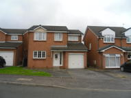 4 bed Detached home for sale in Cowan Wynd, Uddingston...