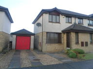 3 bed semi detached home in Victoria Gardens...