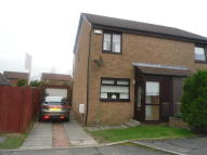 2 bed semi detached home for sale in Dunsyre Place, Glasgow...