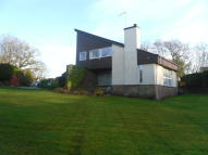 Detached house in Birchwood Road...