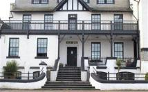 Ground Flat for sale in MARINE PARADE, Dunoon...
