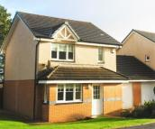 3 bed Detached house for sale in School Road, Kilbirnie...