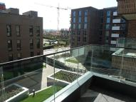 1 bed Flat to rent in Connaught Heights...