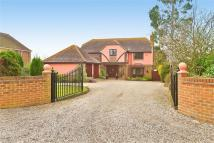 4 bedroom Detached property for sale in Mill Street, St Osyth...