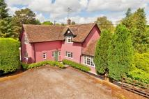 4 bed Detached property for sale in Poole Street...