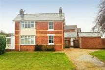 Detached house in Mill Road, Colchester