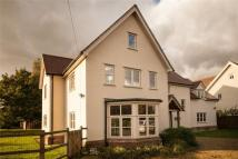 Detached house to rent in Coggeshall Road, Dedham...
