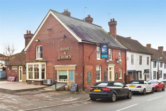 Commercial Property Agents In Braintree