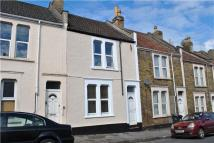 Terraced house for sale in South Street, Bedminster