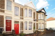 3 bed Terraced property for sale in Luckwell Road, BS3 3HE