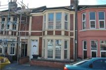 3 bed Terraced property for sale in Friezewood Road, BS3 2AD