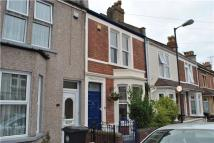 Terraced house in Breach Road, Ashton