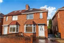Raynes Road semi detached house for sale