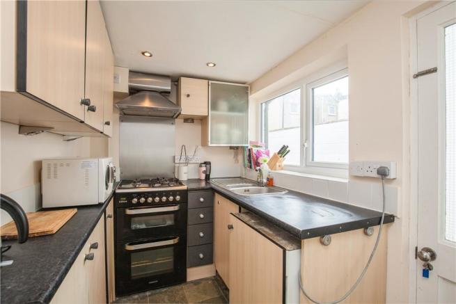 28 Monmouth Kitchen