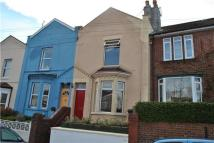Terraced house for sale in Greville Street...