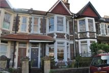 2 bed Terraced house in Nutgrove Avenue...
