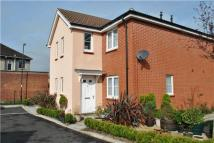 Sanders Close semi detached house for sale