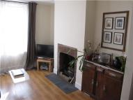 2 bed Terraced house in South Street, BRISTOL...