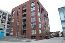 1 bed Flat in Airpoint, Sky Park Road...