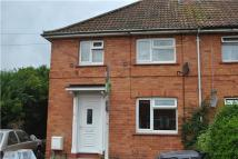 Neston Walk End of Terrace house to rent