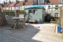 3 bed Terraced house in Exeter Road, Southville...
