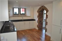 3 bed End of Terrace home to rent in Windmill Place...