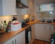 Wells Street Terraced house to rent