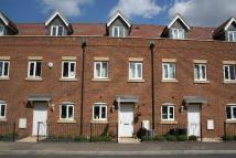Town House to rent in Gardenia Road, Bickley...