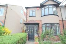 3 bed semi detached house in Felhampton Road...