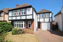 4 bed Detached house to rent in Kedleston Drive...