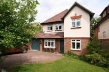 5 bed Detached house in Vale Road, Bickley Park...