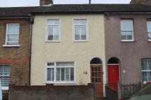 2 bedroom Terraced house in Albany Road, Chislehurst...