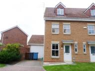 3 bedroom Terraced home for sale in Shilling Close...