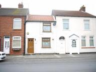 2 bedroom Terraced home for sale in Main Street, Paull, Hull...