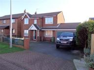 4 bedroom Detached property in Newsham Gardens...
